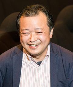 Photo of Tsuyoshi Kazuno