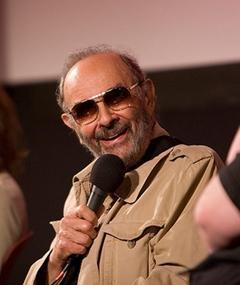 Photo of Stanley Donen