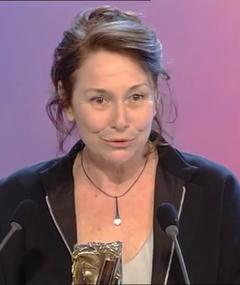 Photo of Noëlle Boisson