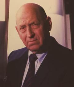 Photo of Maurice Binder