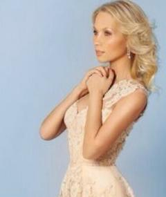 Photo of Diana Safarova