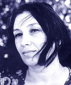 Photo of Naomi Shemer