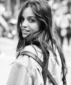 Photo of Souheila Yacoub