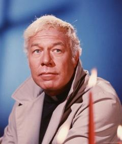 Photo of George Kennedy