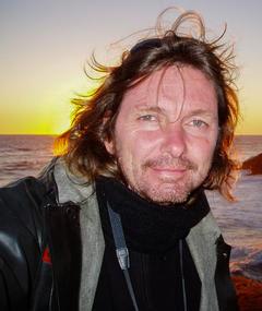 Photo of Michel Charron