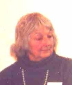 Photo of Noreen Ackland