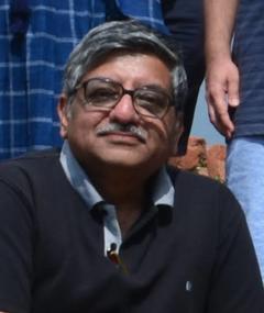 Jyotishka Dasgupta adlı kişinin fotoğrafı