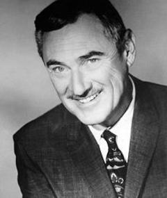 Photo of Herbert Rudley