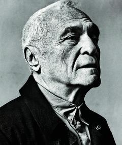 Photo of John Giorno