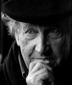 Photo of Claude Goretta