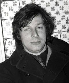 Photo of Patrick Garland
