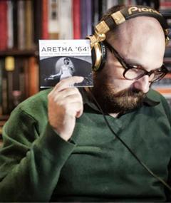 Photo of Felipe Hirsch