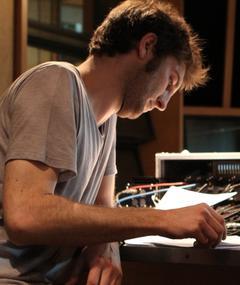 Photo of Nicholas Singer