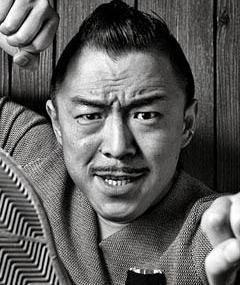 Photo of Huang Bo