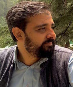 Photo of Amit Dutta