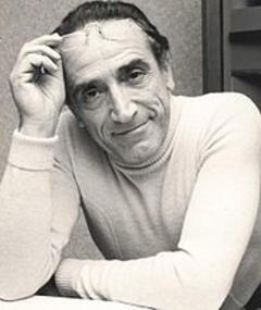 Photo of Arnoldo Foà