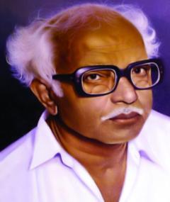 Photo of Thoppil Bhasi