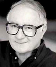 Photo of Tom Harvey