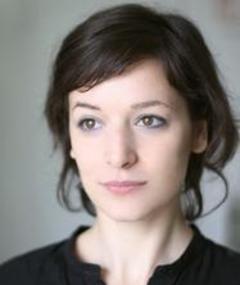 Photo of Katia Boutin