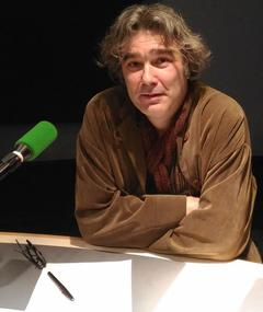 Photo of Laurent Pellé