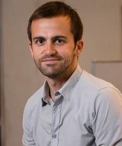 Photo of Benoît Masocco