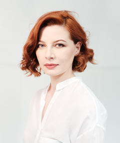 Photo of Ana Covalciuc