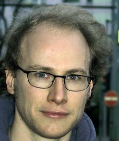 Photo of Stefan Krohmer