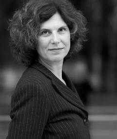Photo of Katrin Schlösser