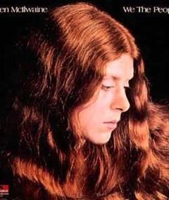 Photo of Ellen McIlwaine