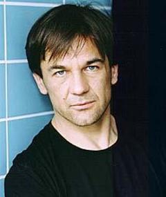 Photo of Peter Davor