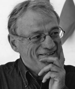 Photo of Vincent Barré