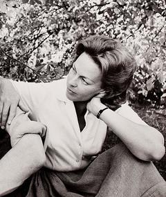 Photo of Käbi Laretei