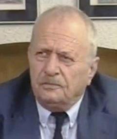 Photo of Orhan Çağman