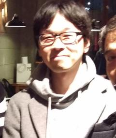 Photo of Hiroshi Takiguchi