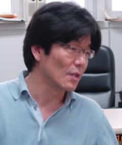 Photo of Park Ho-jun