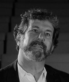 Photo of John Goldstone