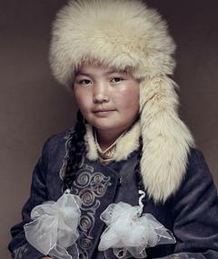 Photo of Aisholpan Nurgaiv