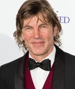 Photo of Simon Niblett