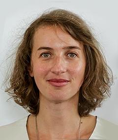 Tamara Rosenberg adlı kişinin fotoğrafı