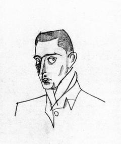 Photo of Jean Hugo