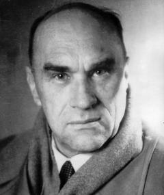 Photo of Jarosław Iwaszkiewicz