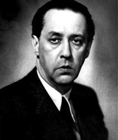 Photo of Sándor Márai
