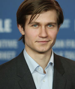 Photo of Pawel Szajda