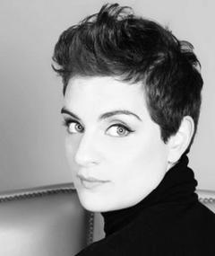 Photo of Carolina Llacher