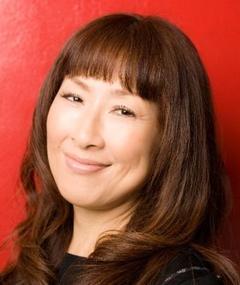 Photo of Akiko Yano