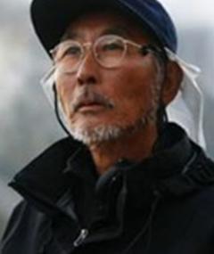 Photo of Daisaku Kimura