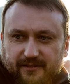 Photo of Pavel Burya