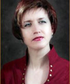 Photo of Olga Zorina