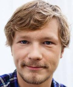 Photo of Jacob Matschenz