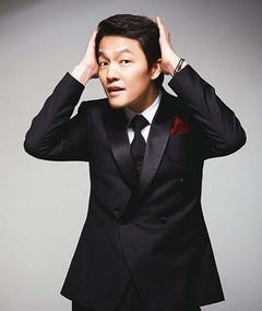 Photo of Jo Han-Chul